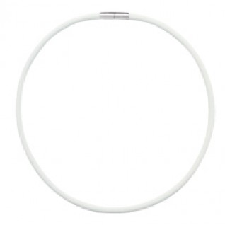 ホワイト/M