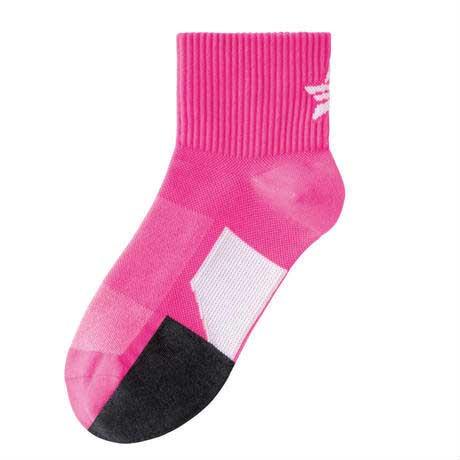 Pink×White