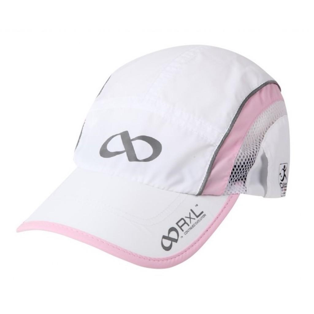 ホワイト×ピンク